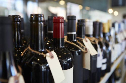 Portada 8 diseños de etiquetas de vino que inspiran | Blog de Microbio Comunicación