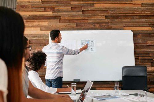 ¿Conoces las fases de un proyecto de marca?