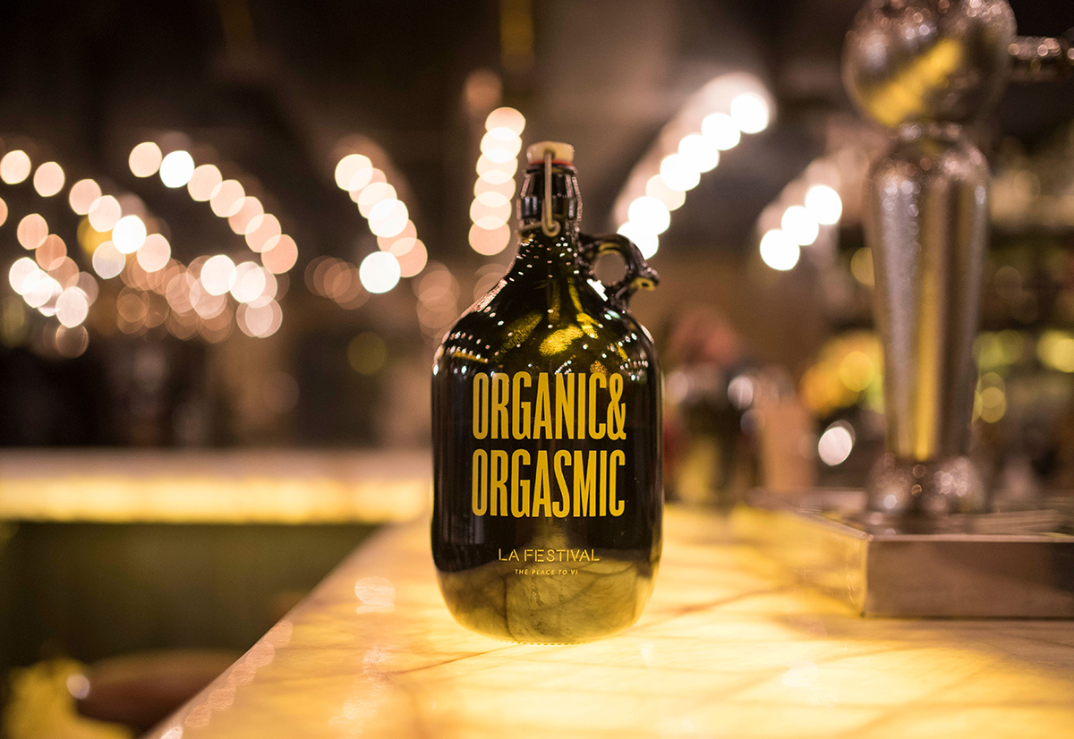 Organic&Orgasmic